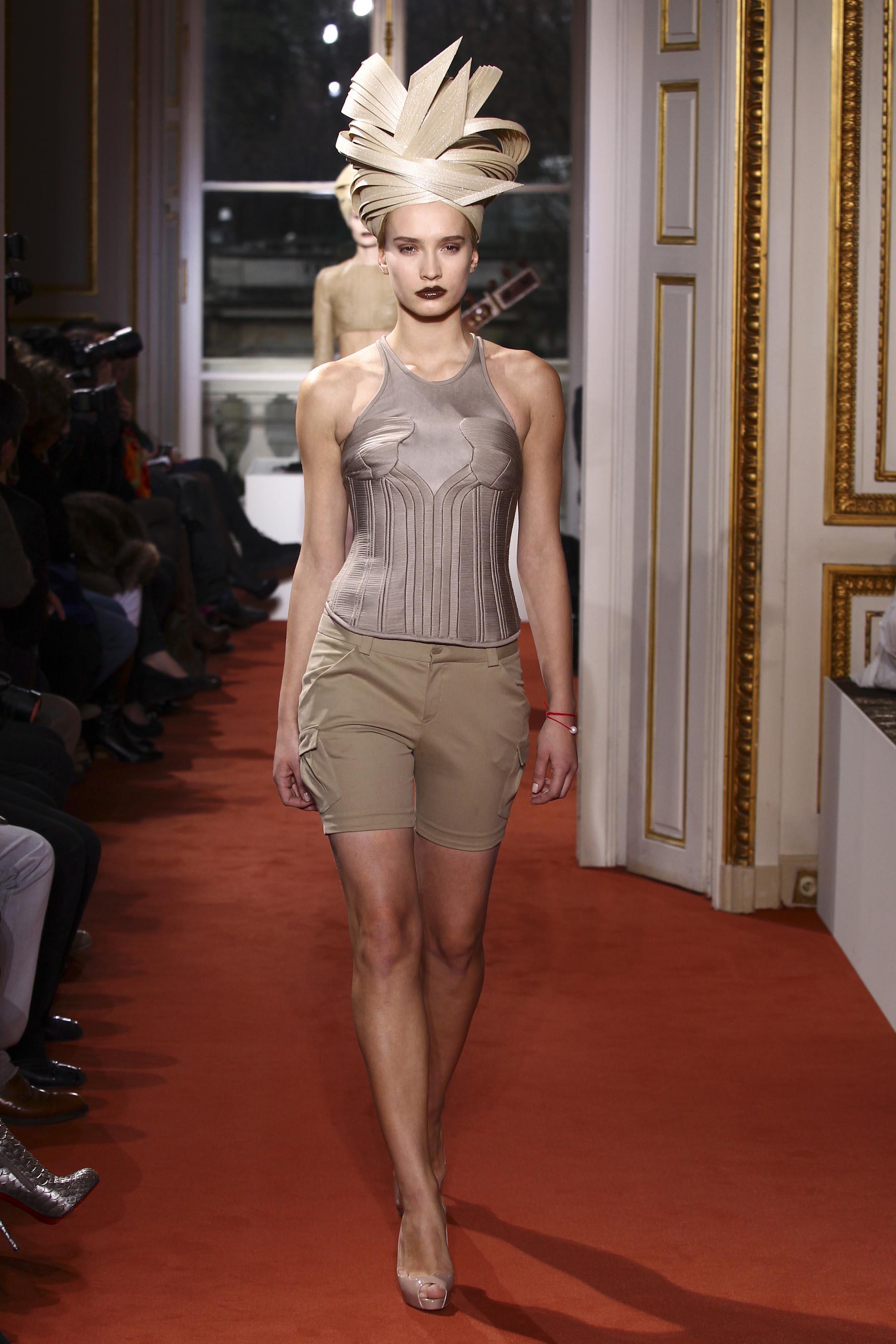 Didit Hediprasetyo couture 2012