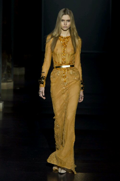 Basil Soda 2012 Couture