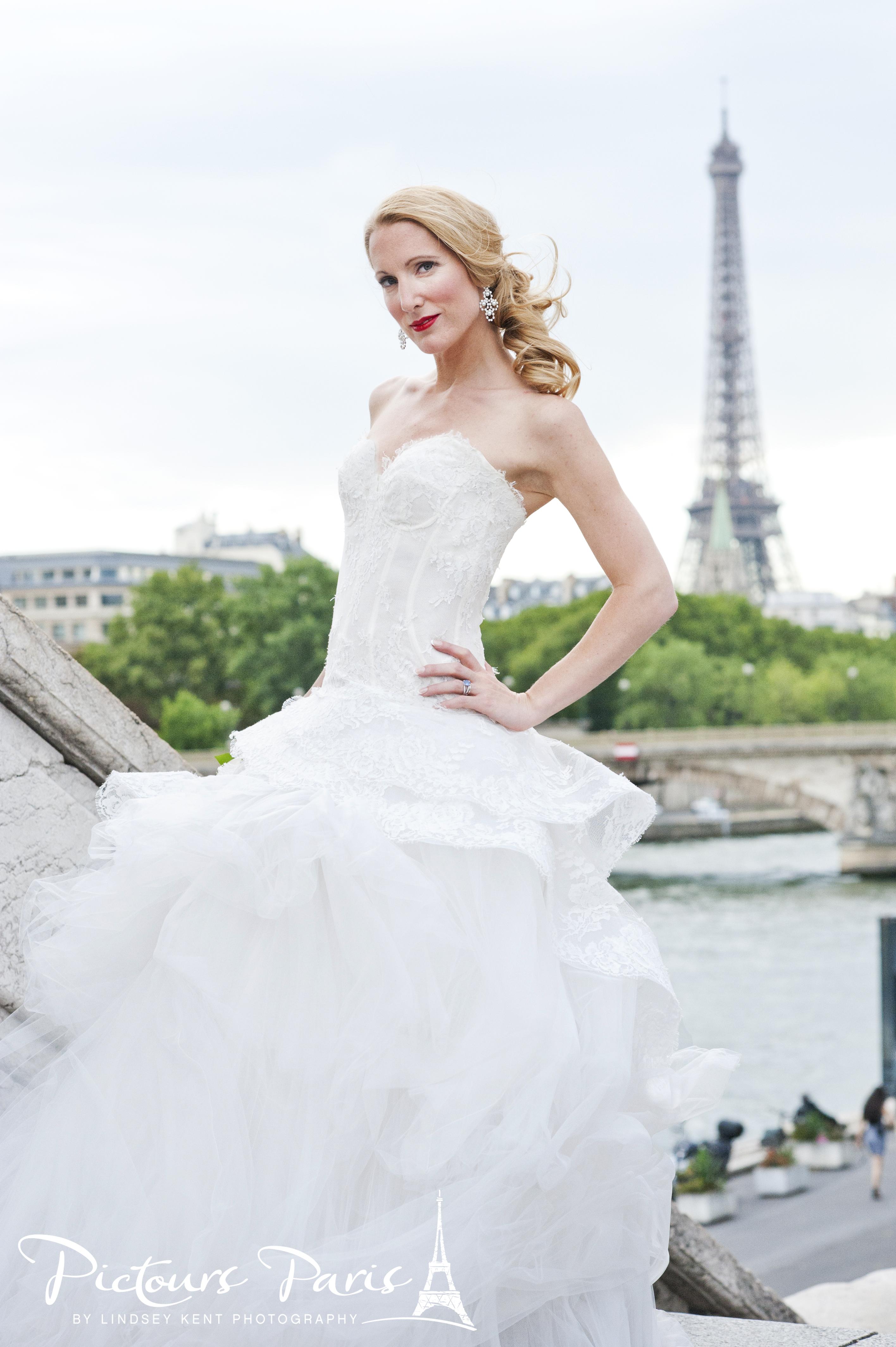 Melissa Ladd, Pictours Paris