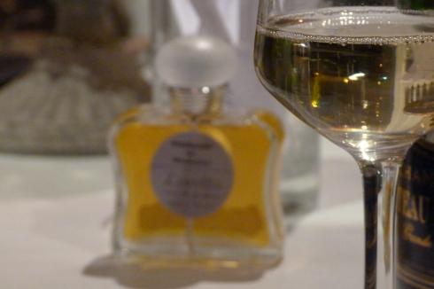 Loretta, Andy Tauer PerfumesPhoto : Prête-Moi Paris