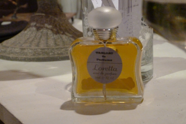 Loretta by Andy Tauer PerfumesPhot : Prête-Moi Paris