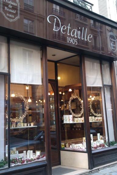 Maison Detaille, 10 rue Saint Lazare