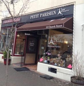 PetitParisien