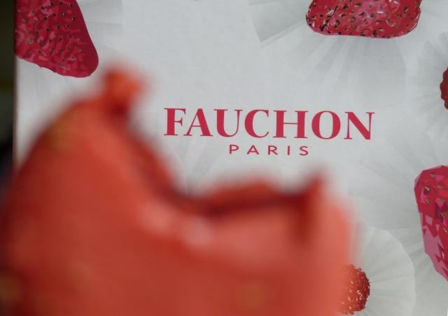 Fauchon macaron