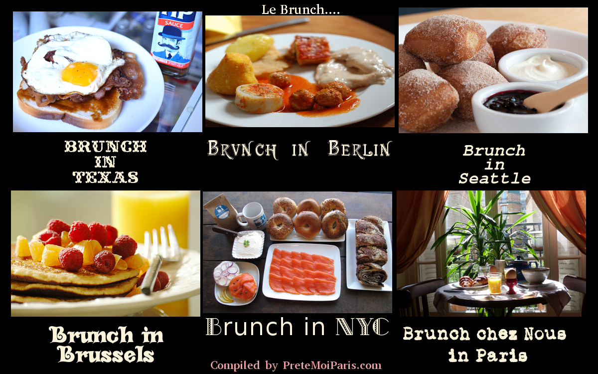 Brunch Meme