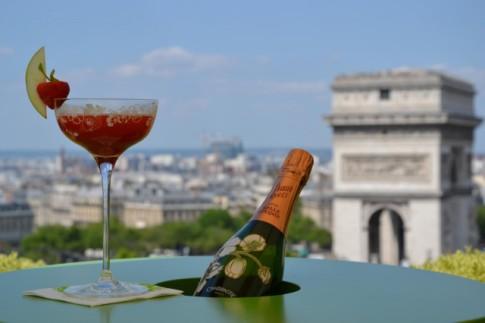 Image courtesy of the Hotel Raphael website